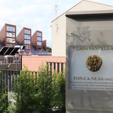 Il 12 Novembre l'Assessore Razza in visita a Casa Santella