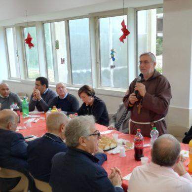 Caltagirone, i pazienti psichiatrici della REMS incontrano il Vescovo