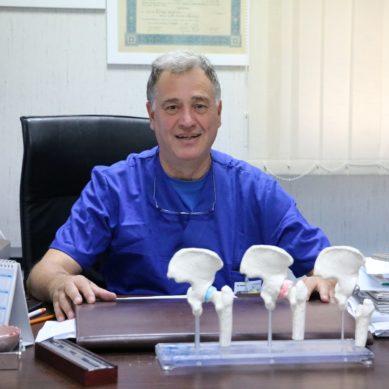 Ortopedia del Cannizzaro all'avanguardia per chirurgia del collo del femore
