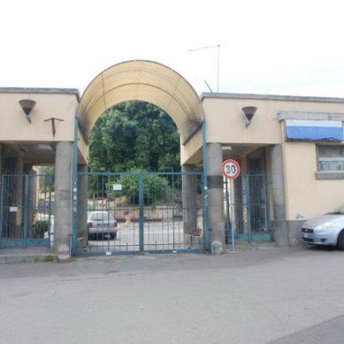 """""""Ascoli-Tomaselli"""" diventerà Centro direzionale della Regione"""