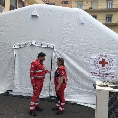 Garibaldi, convenzione con la Croce Rossa in vista dell'aumento delle urgenze