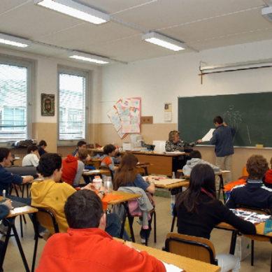ASP e scuola per il benessere mentale degli studenti