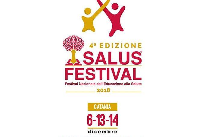"""Da oggi alle Ciminiere è """"Salus Festival"""""""