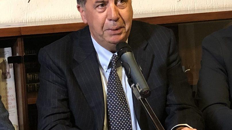 """Il Presidente Piazza: """"Stop allo sciopero dei medici ma non si abbassi l'attenzione"""""""