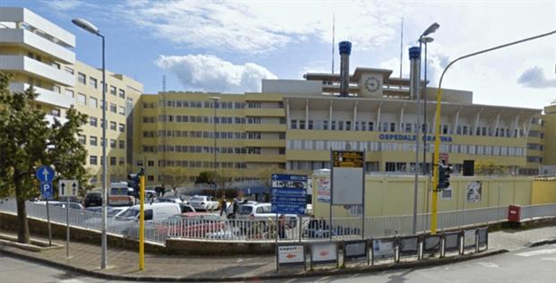 Delicato intervento di chirurgia urologica a Caltagirone