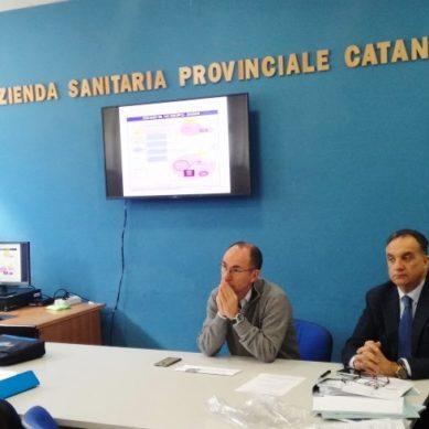 Attivita' sanitarie e tavolo tecnico per Biancavilla