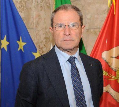 Antonio Scavone nominato Assessore del Governo regionale
