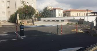 Garibaldi: apre il cantiere del nuovo PS, ecco il piano parcheggi