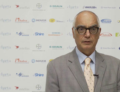 Renato Bernardini nel Consiglio Superiore di Sanità