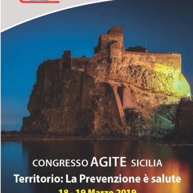 Congresso ginecologi (AGITE) ad Acicastello il 18 e 19 Marzo