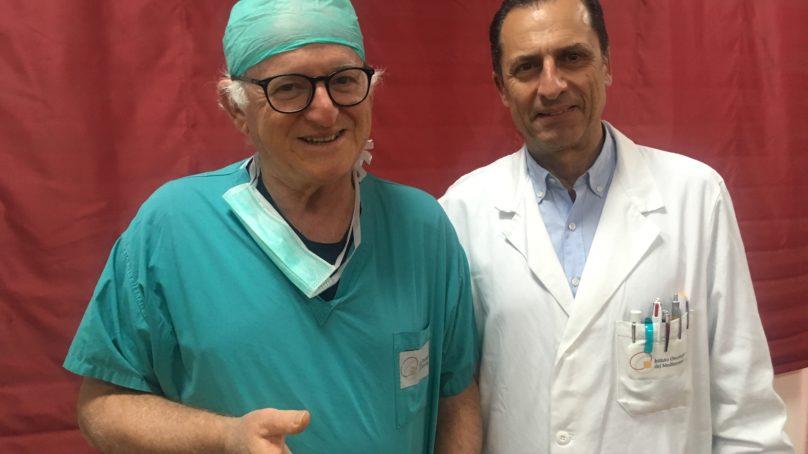 Meeting allo IOM sui tumori gastroenterici