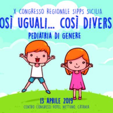 Congresso regionale dei pediatri il 13 Aprile al Nettuno