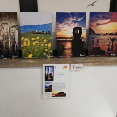 Cannizzaro, mostra fotografica in Oncologia