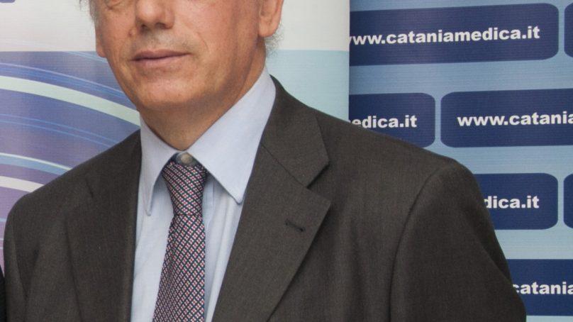 Buona Pasqua dal Presidente CAO, Marcone