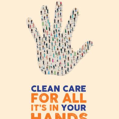 Igiene delle mani: il 3 Maggio attività di sensibilizzazione al Cannizzaro