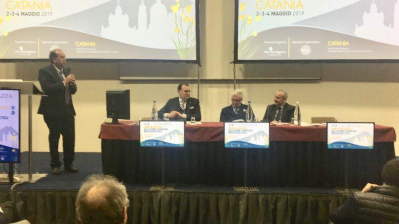 Aperto a Catania il Congresso nazionale di Radiologia muscoloscheletrica