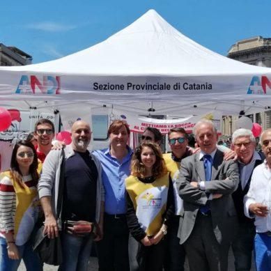 Oral cancer day per informare la popolazione