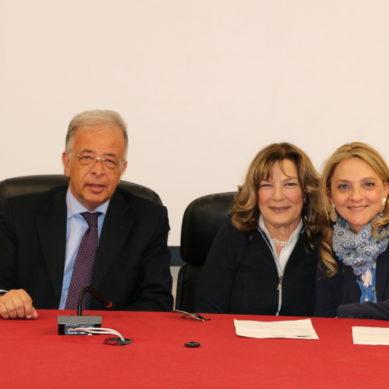 Cannizzaro: Marisa Mandalà presidente del Comitato Consultivo