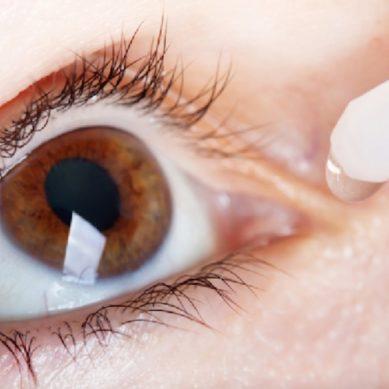 """Sindrome dell'occhio secco, mese della prevenzione al """"Garibaldi"""""""