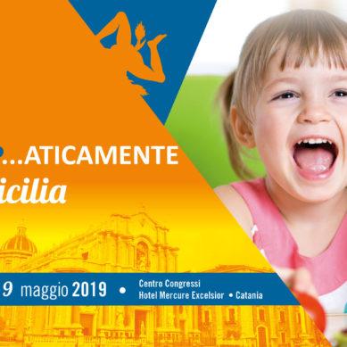 Postazione ENPAM al Congresso regionale dei pediatri