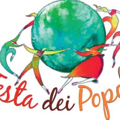 """Al Centro Agorà dell'ASP l'11 Giugno """"Food, dream and drink"""""""