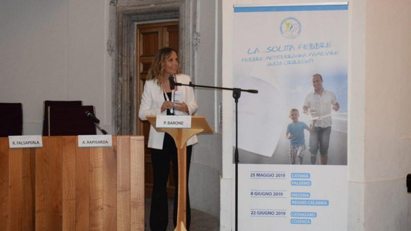 Una rete per diagnosi e cura della Febbre Familiare Mediterranea