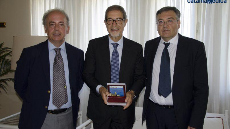 Odontoiatria catanese modello nazionale di formazione e aggiornamento