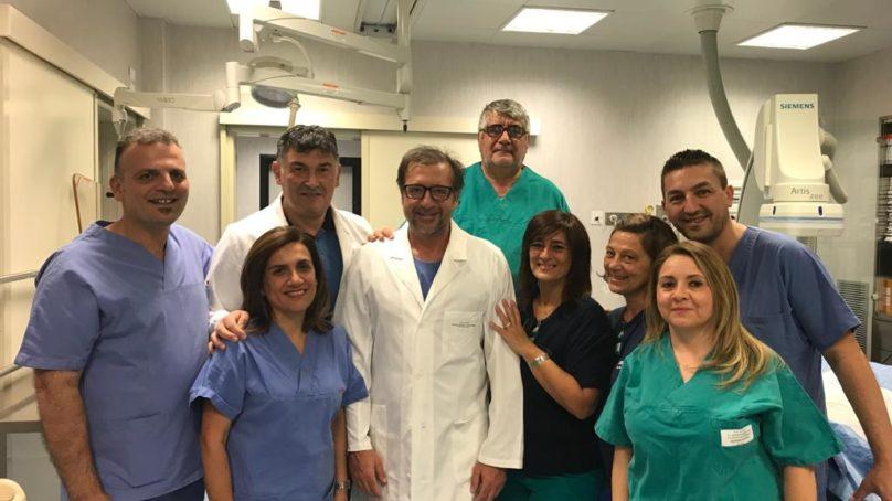 Cardiologia interventistica d'eccellenza a Caltagirone