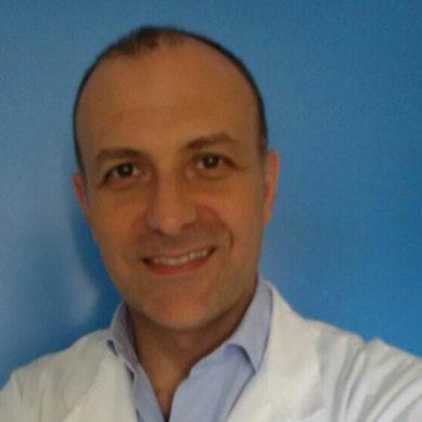 Nuccio Condorelli direttore dell'Urologia di Gela