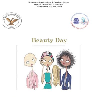 Beauty day al Policlinico