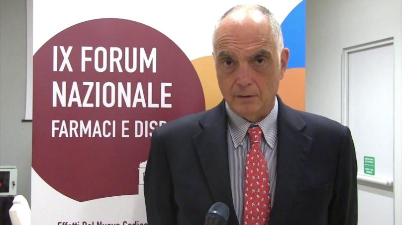 Renato Bernardini nel CdA dell'AIFA