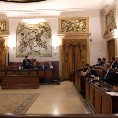 La conferenza dei sindaci adotta Atto aziendale dell'Asp