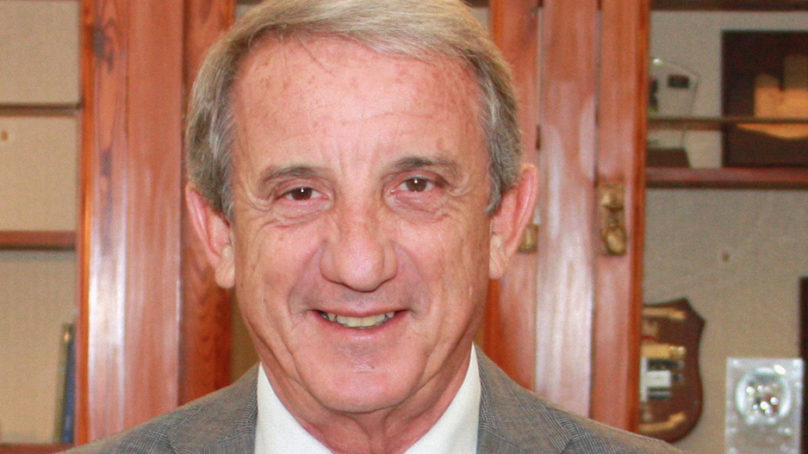 Grimaldi eletto Presidente del Comitato Etico Collegio Catania 2