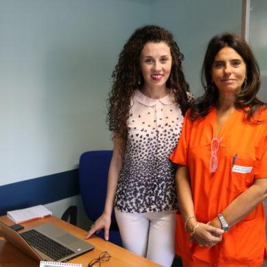 Cannizzaro, una data manager per la rete senologica regionale