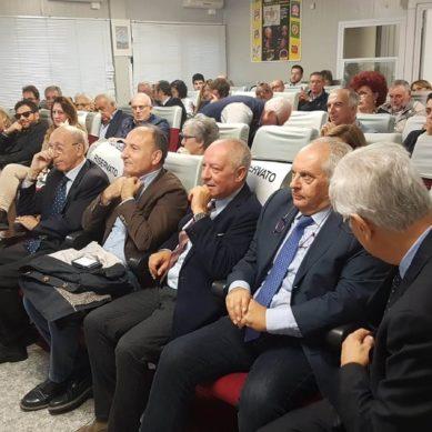Presentata la nuova sezione catanese della SISMED