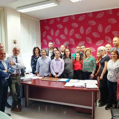 ASP, in servizio 17 nuovi infermieri
