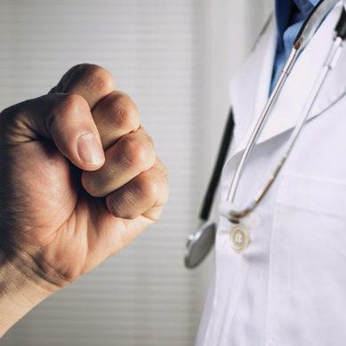 Ordine accanto ai medici vittime di aggressioni e violenze