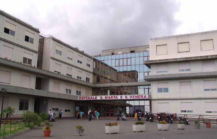 ASP avvia verifiche per bimbo nato morto all'Ospedale di Acireale
