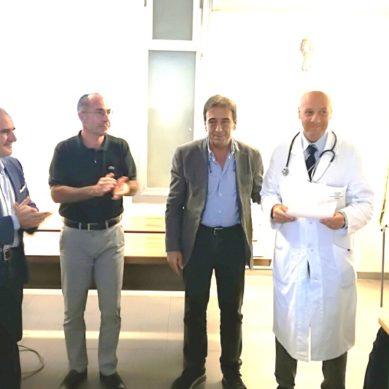 Caltagirone, partono i lavori per la nuova Oncologia