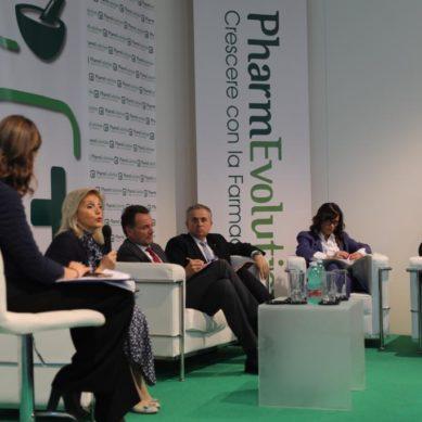 Pharmevolution 2019 indica la strategia di crescita della farmacia