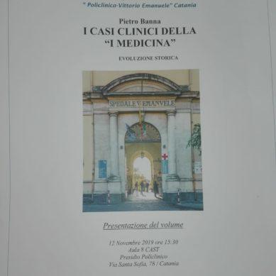 Il 12 Novembre la presentazione del libro di Piero Banna