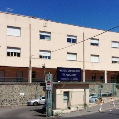 Ospedale di Paternò, interventi di manutenzione e trasferimento reparti