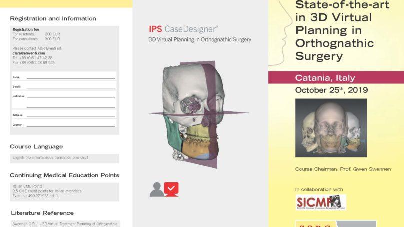 Torre Biologica: corso di chirurgia ortognatica il 25 Ottobre