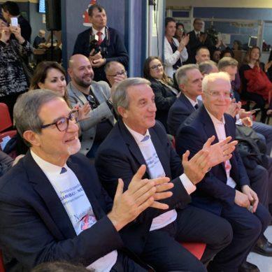 Festa della Classe 2019 al Garibaldi Nesima