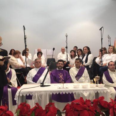 """Il primo Natale del """"San Marco"""""""