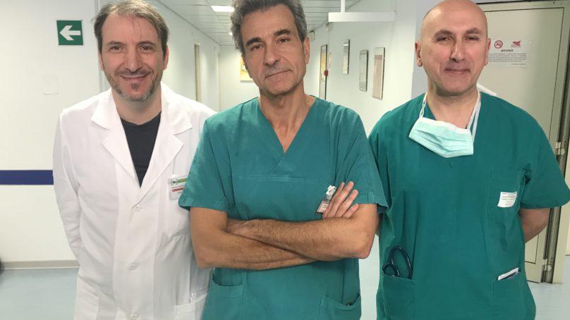 Cannizzaro, prosegue in emodialisi tecnica con radiofrequenza