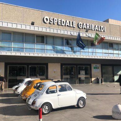 """Garibaldi, la Befana arriva in """"Fiat 500"""""""