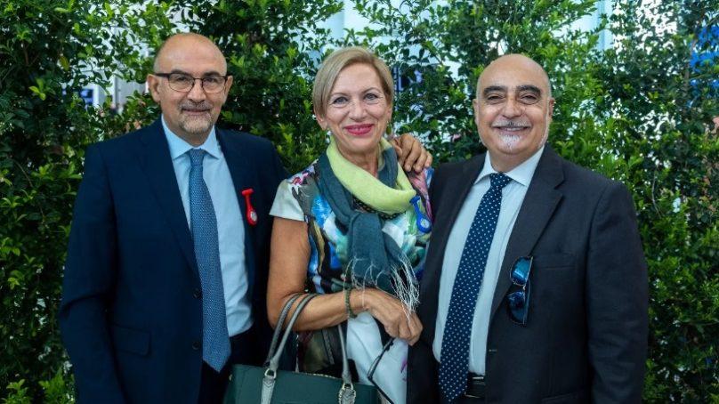 San Marco: premio internazionale per il video del World sepsis day 2019