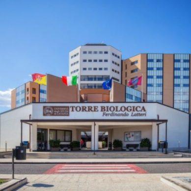 Expolab 2021: il 13 Febbraio presentazione alla Torre Biologica