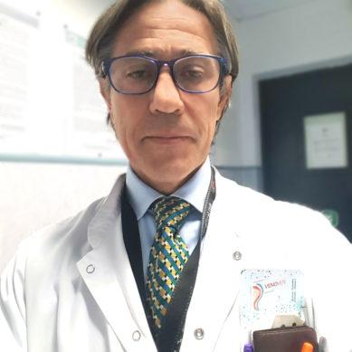 Garibaldi, Giuseppe D'Arrigo direttore della chirurgia vascolare